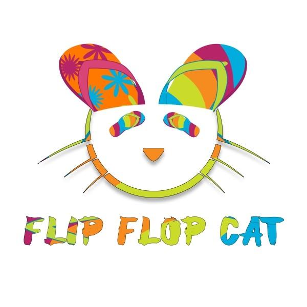CopyCat Aroma FLIP FLOP CAT 10ml