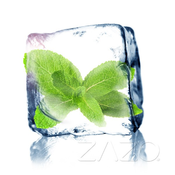 Cool Mint E-Liquid 10ml von ZAZO