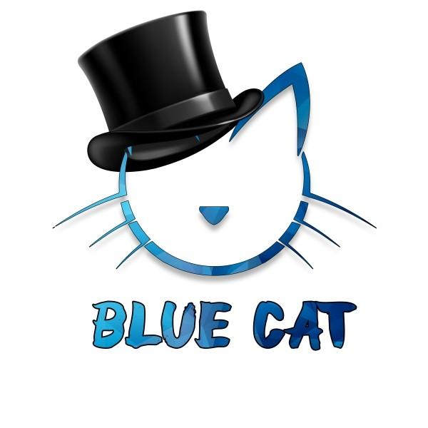 CopyCat Aroma BLUE CAT 10ml