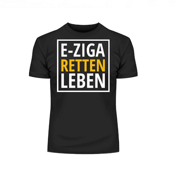 E-ZigaRETTEN Leben T-Shirt