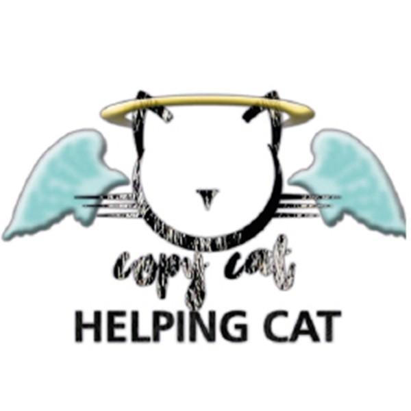 CopyCat Aroma HELPING CAT 10ml