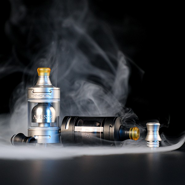 Ares 2 MTL RTA 22 mm Limited Edition Tank