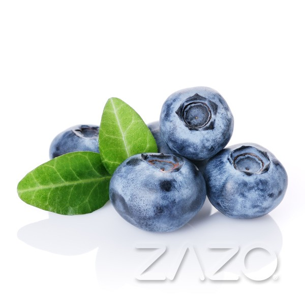 Blueberry E-Liquid 10ml von ZAZO