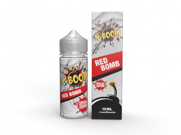K-Boom - RED BOMB 2020