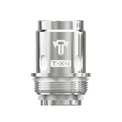 Tesla - T-X4 0,17 Ohm Coils für Citrine 24