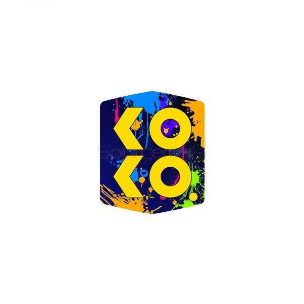 Uwell - Koko Prime Panel Yellow