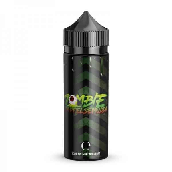 Zombie Juice - Apfelseimudder