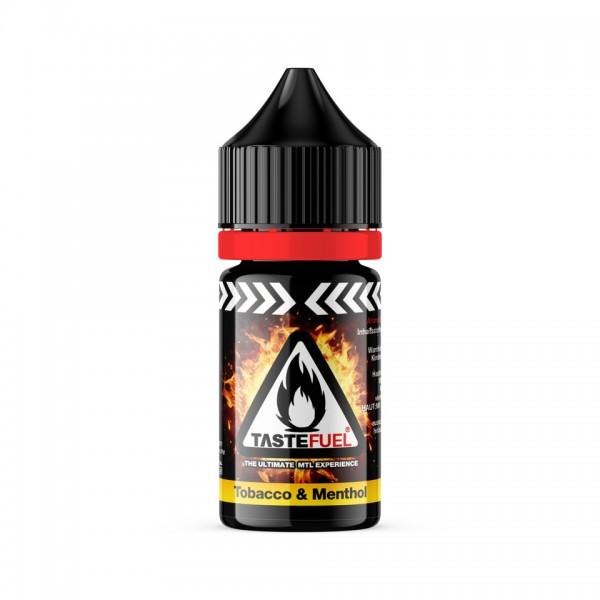 Tastefuel - Tobacco & Menthol