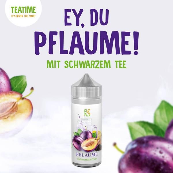 KTS Tea Serie Pflaume