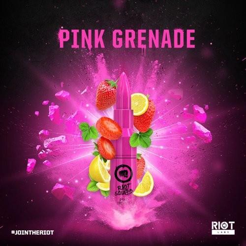 Riot Squad PINK GRENADE 50ml