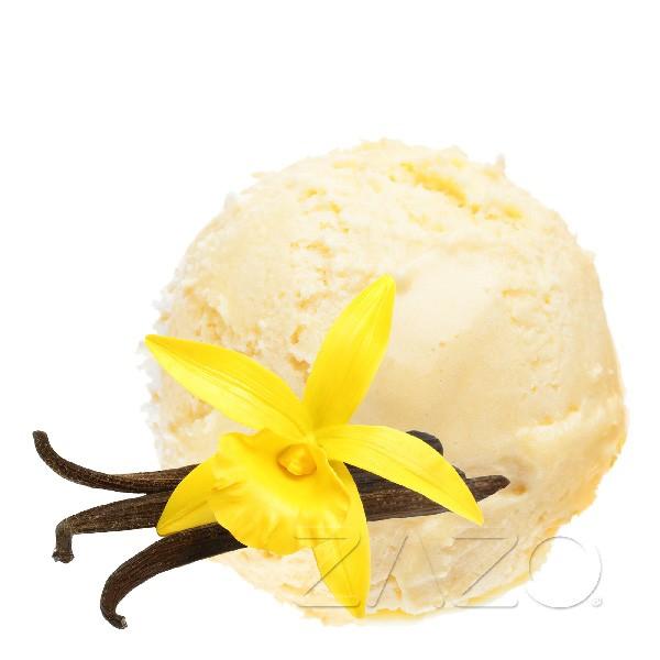 Vanilla Icecream E-Liquid 10ml von ZAZO