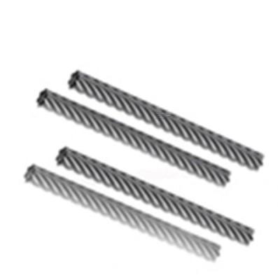 Vapefly - Steel Wire (Dochte) für die Brunhilde RTA