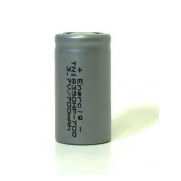 Enercig - 18350 HP