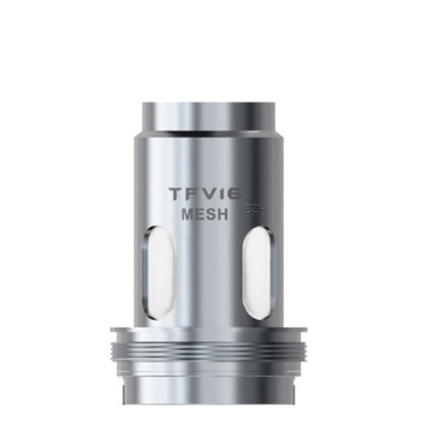 Smok - Ersatz Verdampferkopf für TFV16 (Mesh 0,17 Ohm)