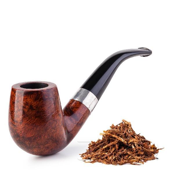 Tobacco 1 E-Liquid 10ml von ZAZO