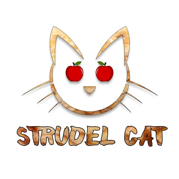 CopyCat Aroma STRUDEL CAT 10ml