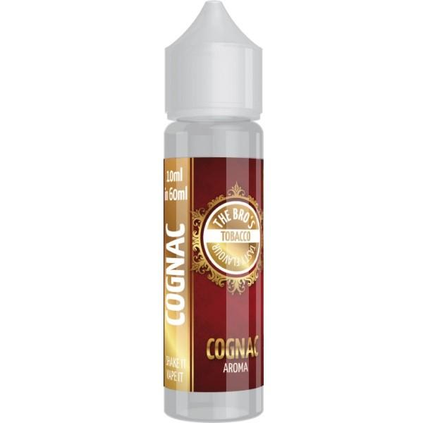 The Bro`s - Tobacco Cognac