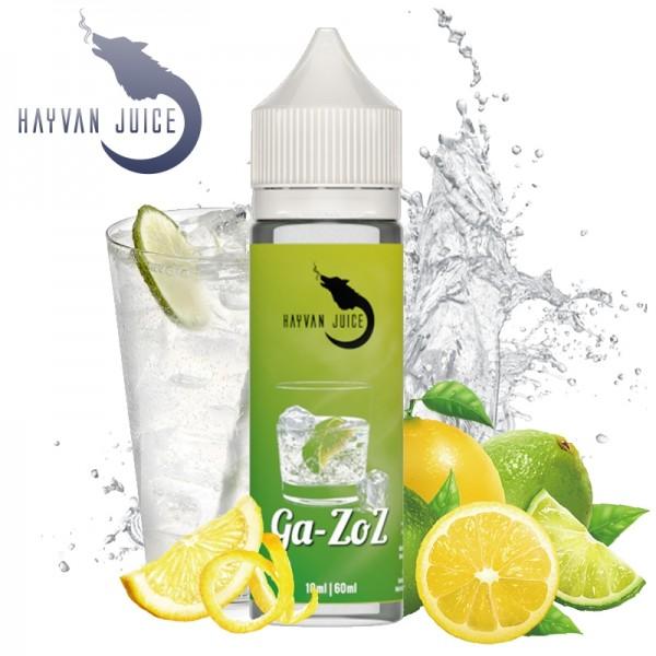 Hayvan Juice - Ga-Zoz