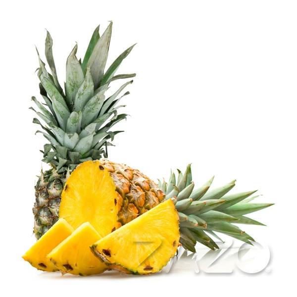 Ananas E-Liquid 10ml von ZAZO