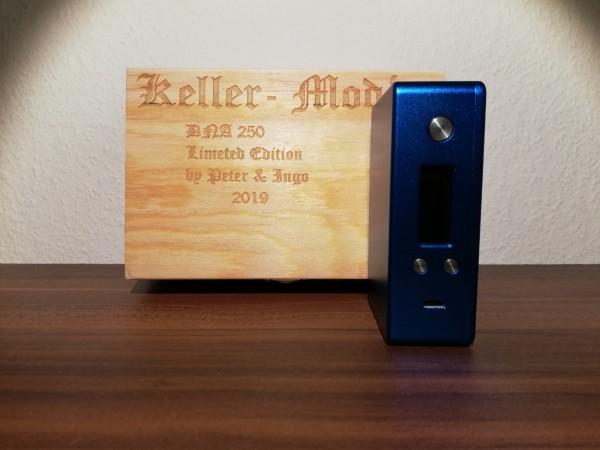 Kellermod - DNA250 Limited Edition