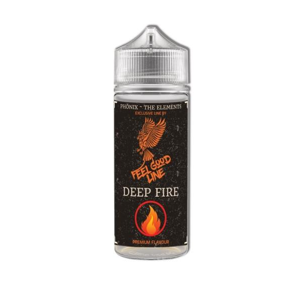 Feel Good Line - DEEP FIRE
