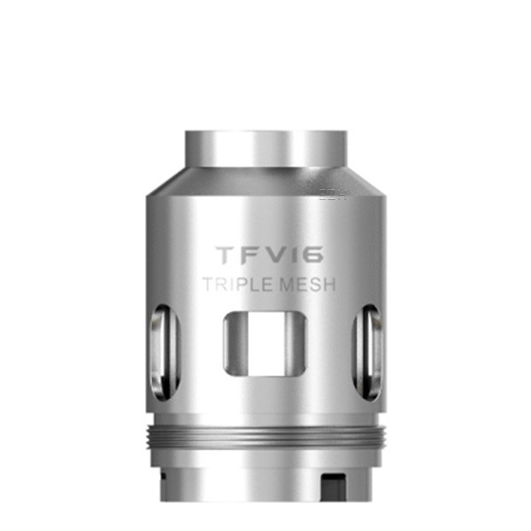 Smok - Ersatz Verdampferkopf für TFV16 (Triple Mesh 0,15 Ohm)