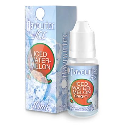 flavourtec ICED WATERMELON 10ml