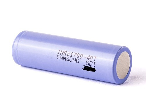 Samsung - INR21700-40T Akku