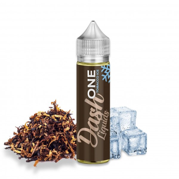 DASH ONE - TOBACCO ICE