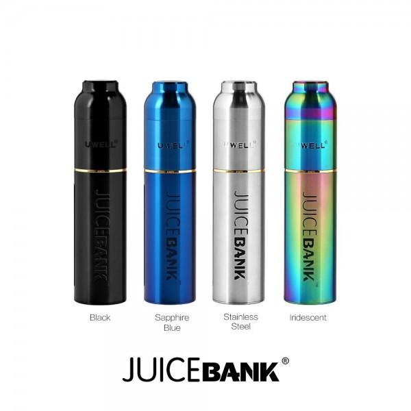 Uwell - Juice Bank 15ml