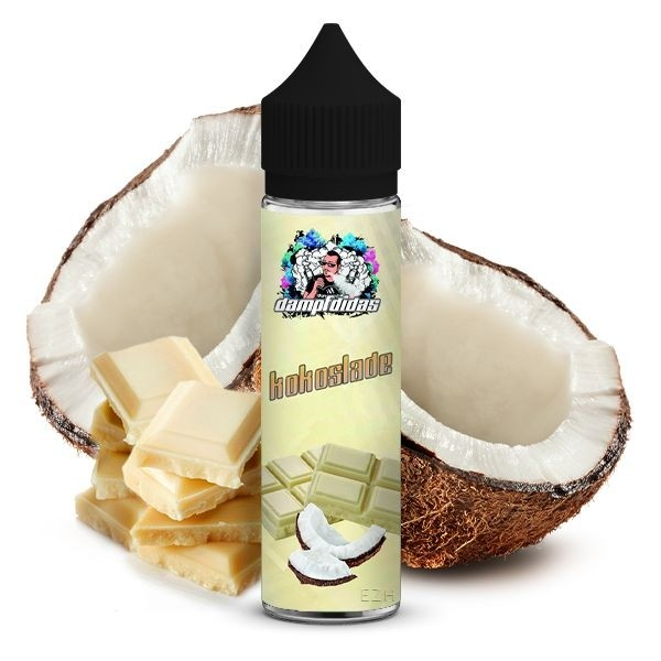 Dampfdidas - Kokoslade