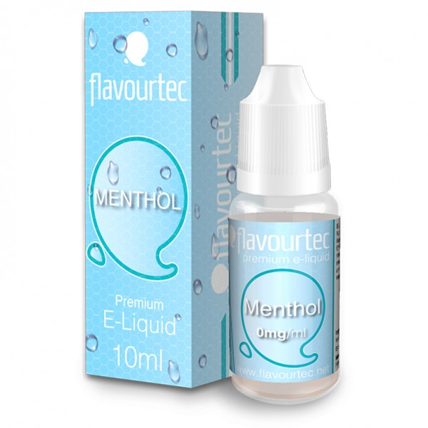 flavourtec MENTHOL 10ml