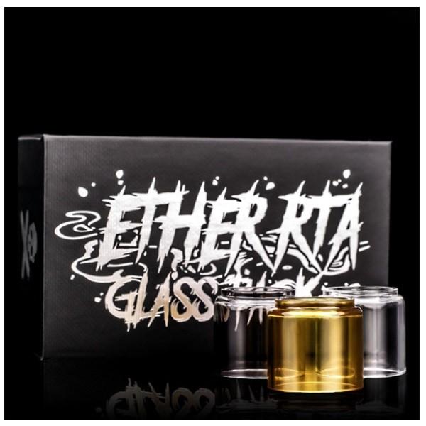 Ether RTA Ersatzglas Kit