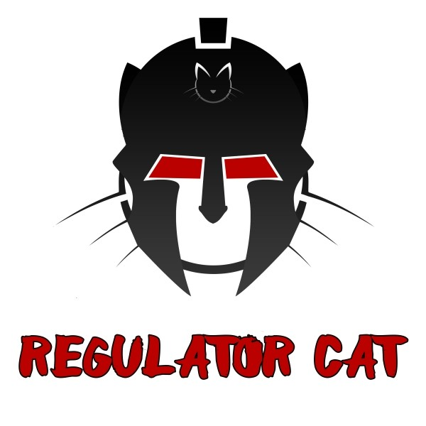 CopyCat Aroma REGULATOR CAT 10ml