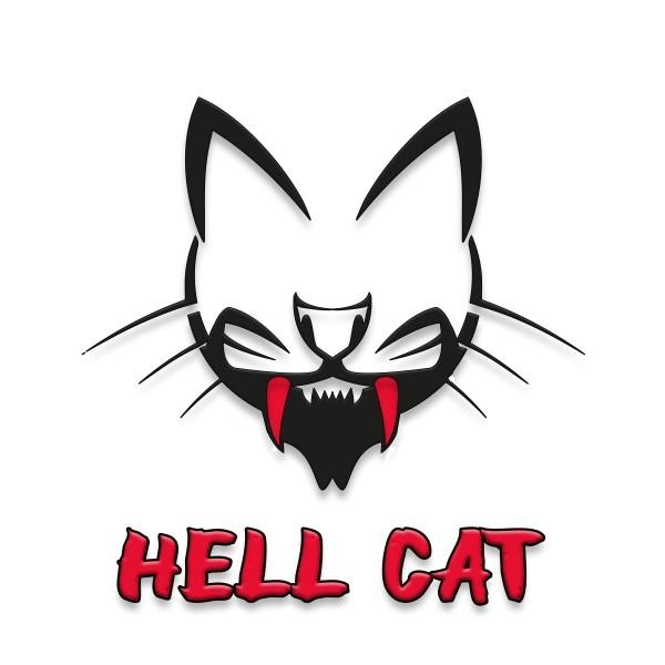 CopyCat Aroma HELL CAT 10ml
