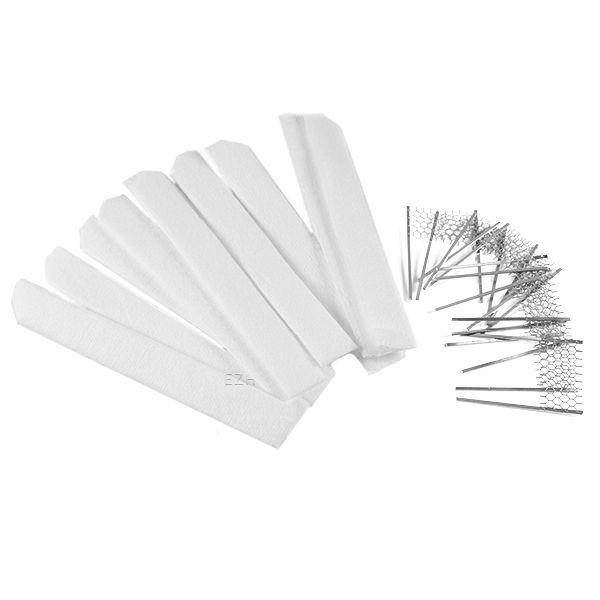 Vapefly - Kriemhild RMC Cotton/Wire Kit