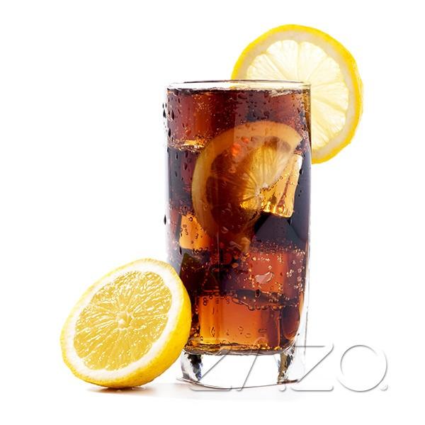Cola-Zitrone E-Liquid 10ml von ZAZO