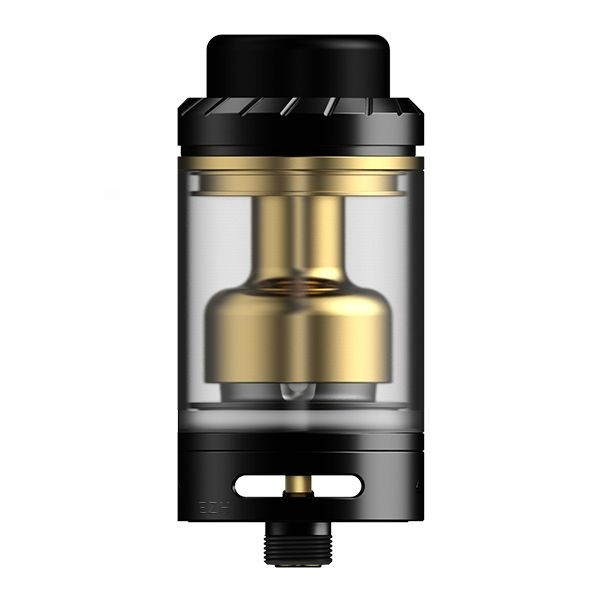 HellVape - 424 RTA Schwarz Gold LIMITED EDITION