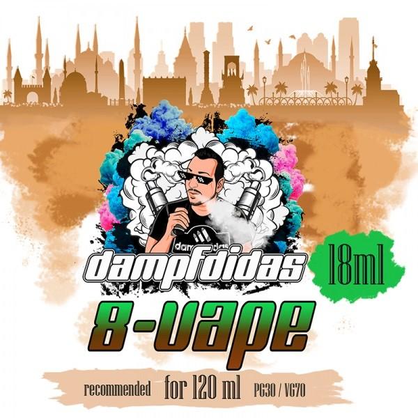 Dampfdidas - 8-VAPE