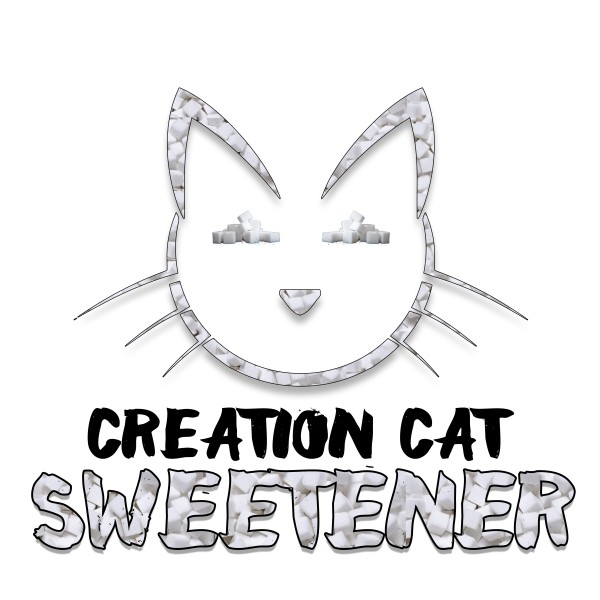 CopyCat Aroma CREATION CAT SWEETENER 10ml