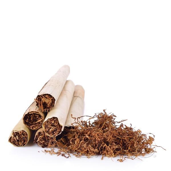 Tobacco 3 E-Liquid 10ml von ZAZO