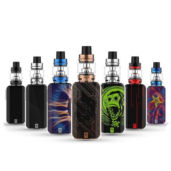 Vaporesso - Luxe-S Kit