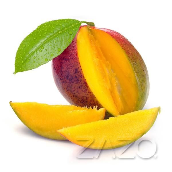 Mango E-Liquid 10ml von ZAZO