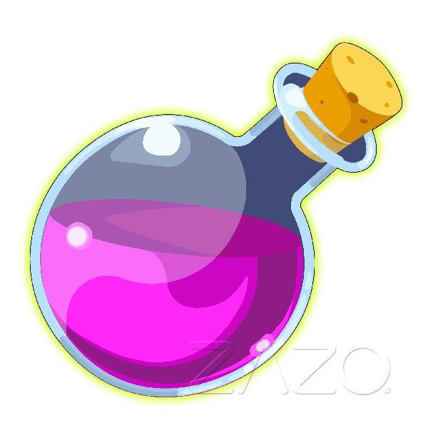 Pink Poison E-Liquid 10ml von ZAZO