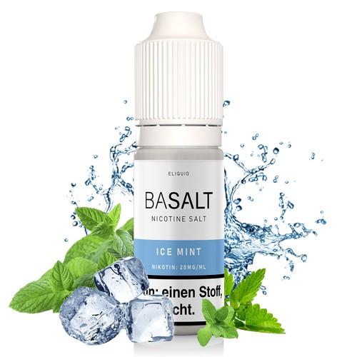 Ice Mint NicSalt