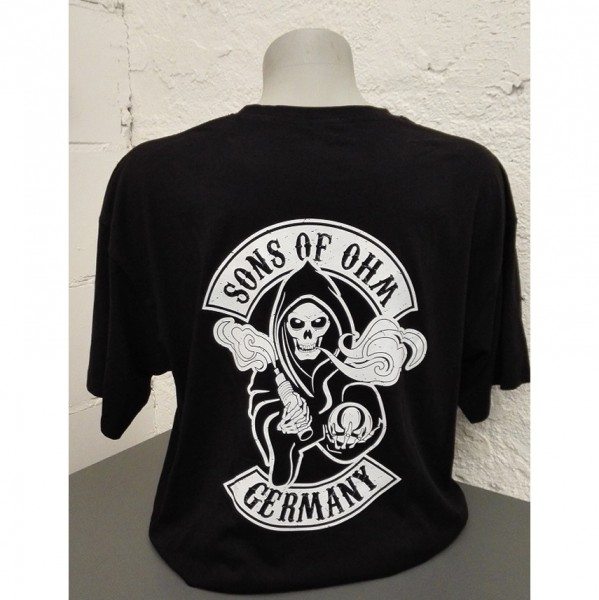T-Shirt SONS OF OHM