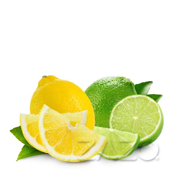 Zitrone-Limette E-Liquid 10ml von ZAZO