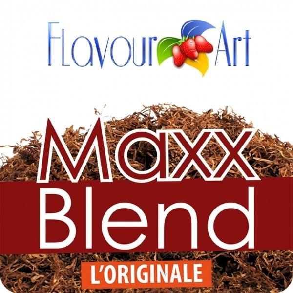 Flavourart - MAXX BLEND
