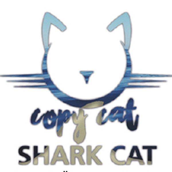CopyCat Aroma SHARK CAT 10ml