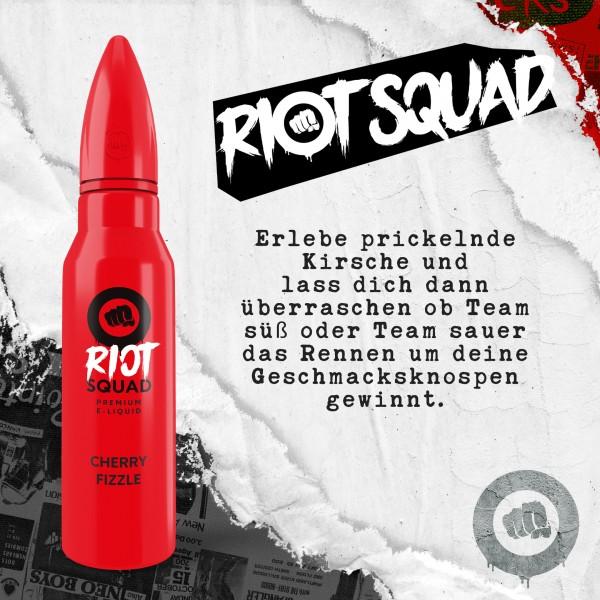 Riot Squad - CHERRY FIZZLE